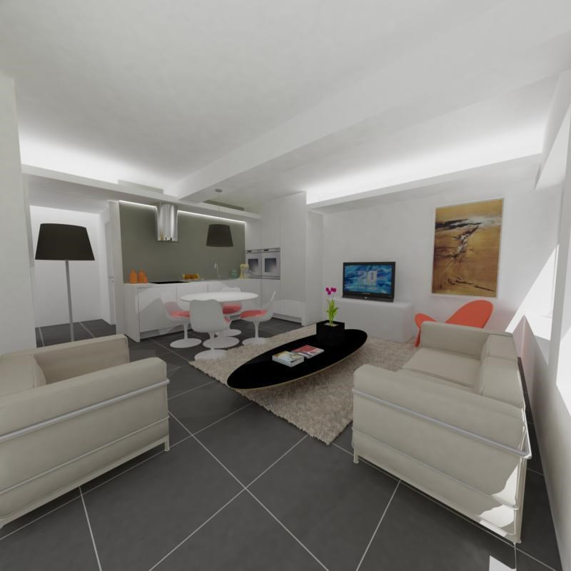 Vente de prestige appartement Strasbourg 235 500€ - Photo 2