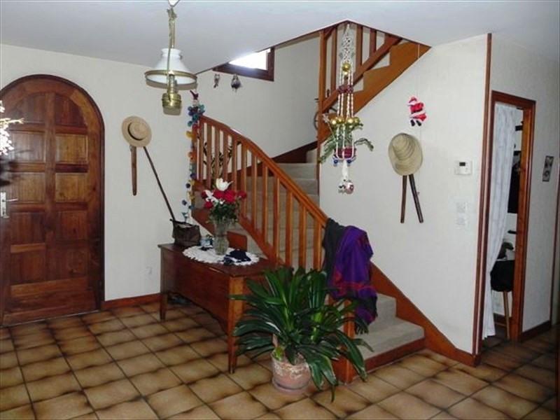 Vente maison / villa Chasse sur rhone 375000€ - Photo 8