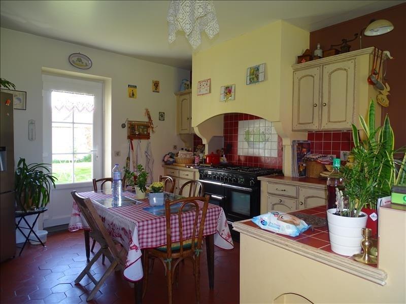Vente maison / villa Chambly 399000€ - Photo 1