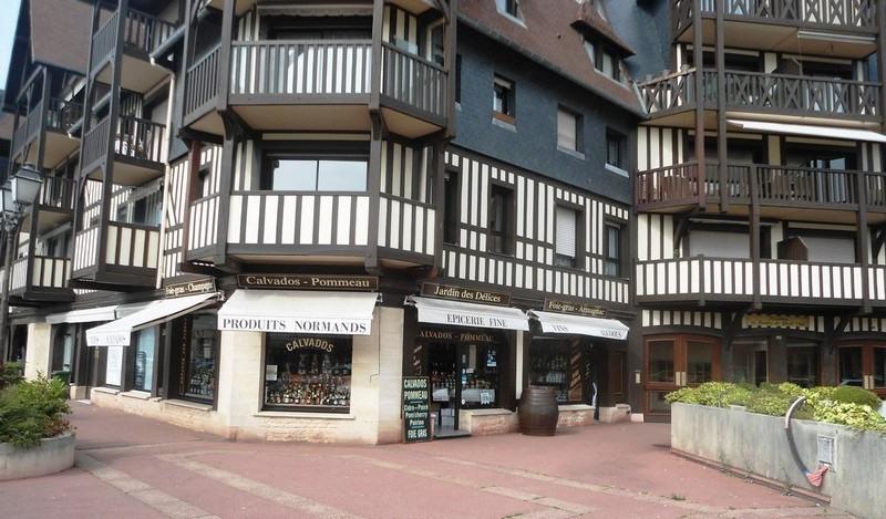 loja Deauville 196100€ - Fotografia 1