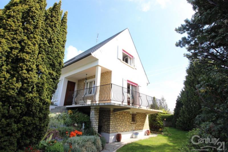 Vente de prestige maison / villa Tourgeville 577500€ - Photo 2