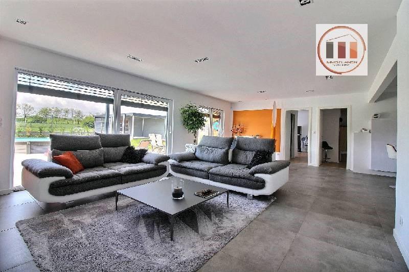 Deluxe sale house / villa Brindas 675000€ - Picture 10