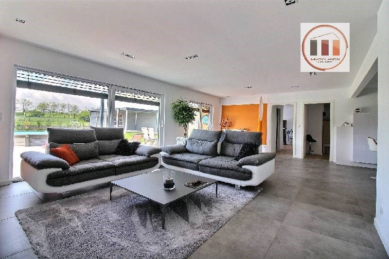 Vente de prestige maison / villa Brindas 675000€ - Photo 10