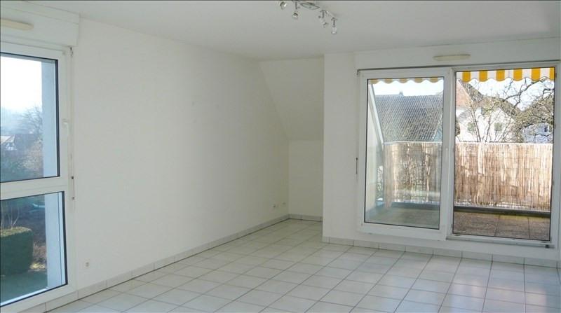 Vente appartement Hochstatt 163000€ - Photo 2