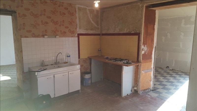 Vente maison / villa Petit auverne 44000€ - Photo 3