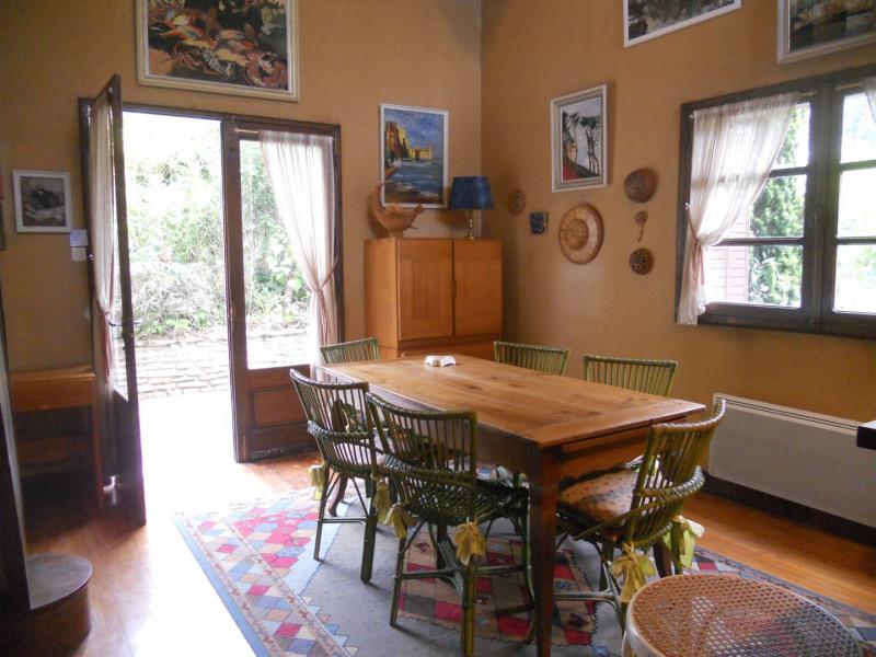 Vacation rental house / villa Saint-georges-de-didonne 722€ - Picture 5