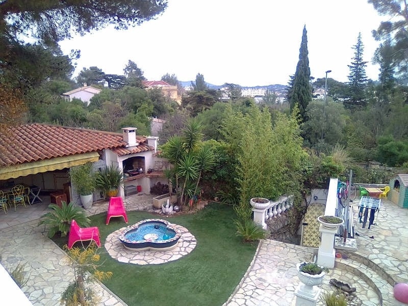 Vente maison / villa Toulon 510 000€ - Photo 2