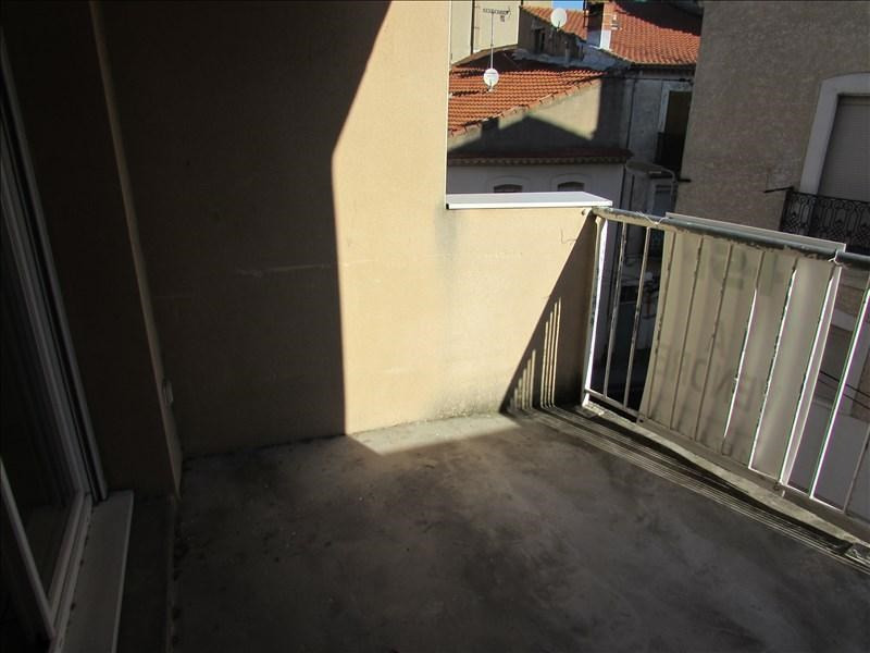 Sale apartment Beziers 70 000€ - Picture 2