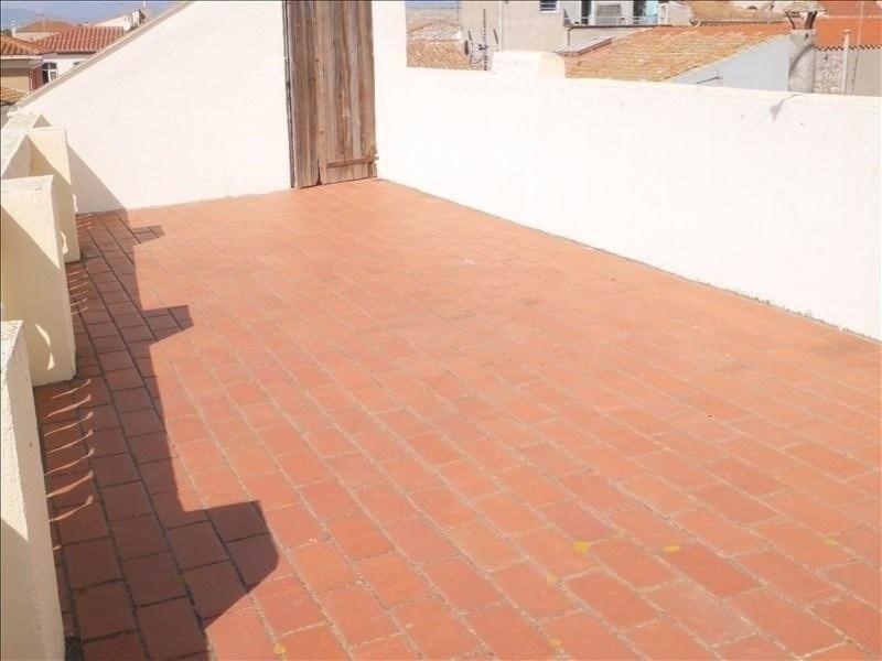 Vente maison / villa St laurent de la salanque 98000€ - Photo 1