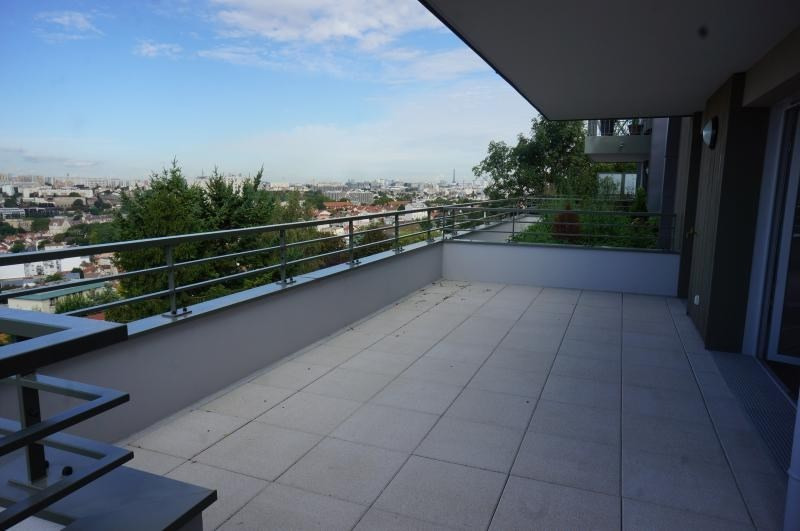 Sale apartment Cachan 464 000€ - Picture 4
