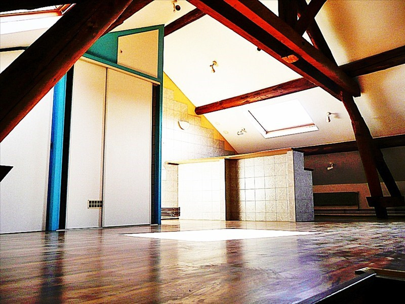 Rental loft/workshop/open plan Raon l etape 310€ CC - Picture 1