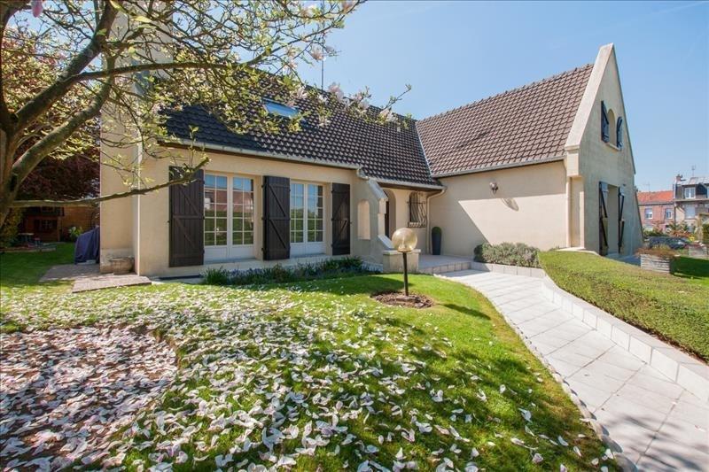 Vente maison / villa St quentin 430000€ - Photo 1