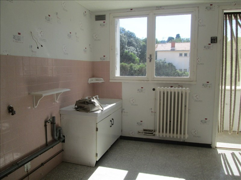 Vente appartement Sete 128 000€ - Photo 2