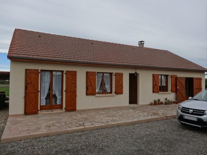 Vente maison / villa Dornes 139000€ - Photo 2