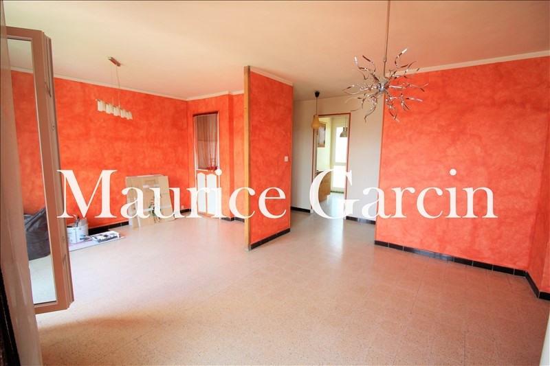 Verkauf wohnung Orange 90000€ - Fotografie 2