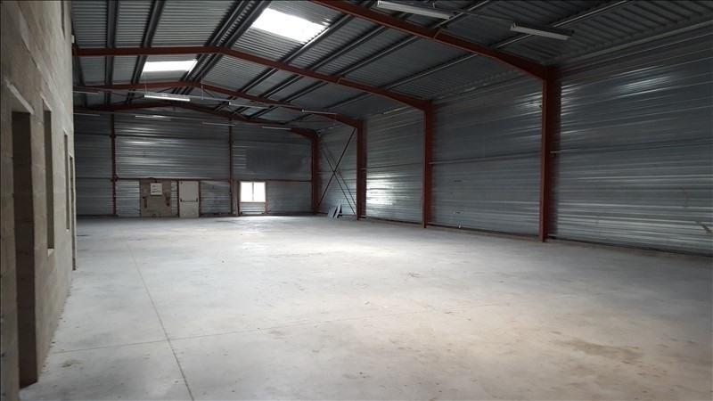 Vente local commercial Longueil annel 260000€ - Photo 2