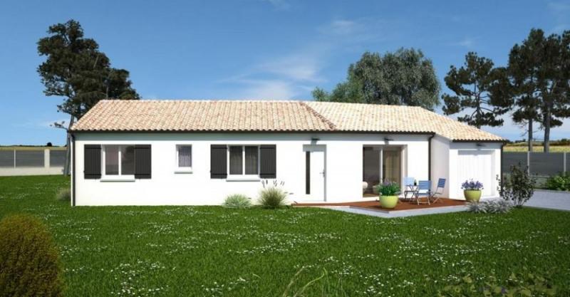 Maison  5 pièces + Terrain 3754 m² Belin-Béliet par Priméa GIRONDE