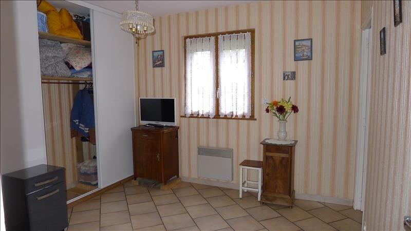 Revenda casa Sennely 159000€ - Fotografia 4