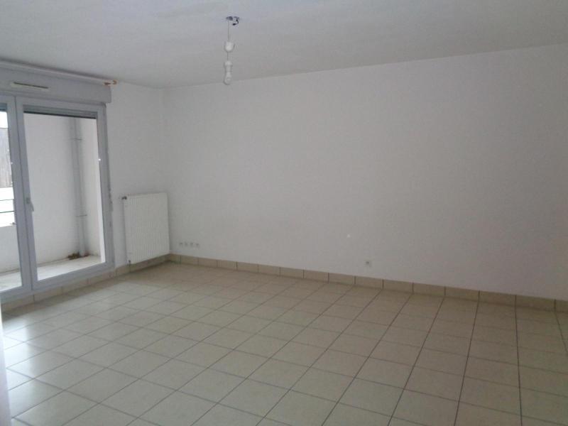 Location appartement Lyon 9ème 816€ CC - Photo 1