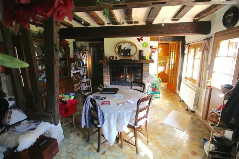 Vente maison / villa Conches en ouche 157000€ - Photo 5