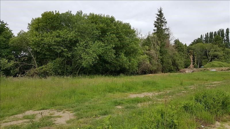 Vente terrain Fouesnant 106 920€ - Photo 1