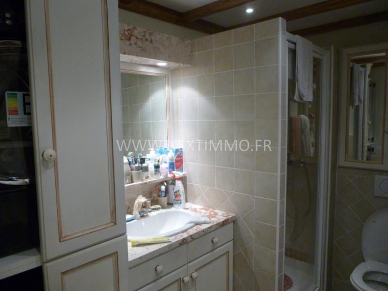 Vendita appartamento Saint-martin-vésubie 215000€ - Fotografia 12