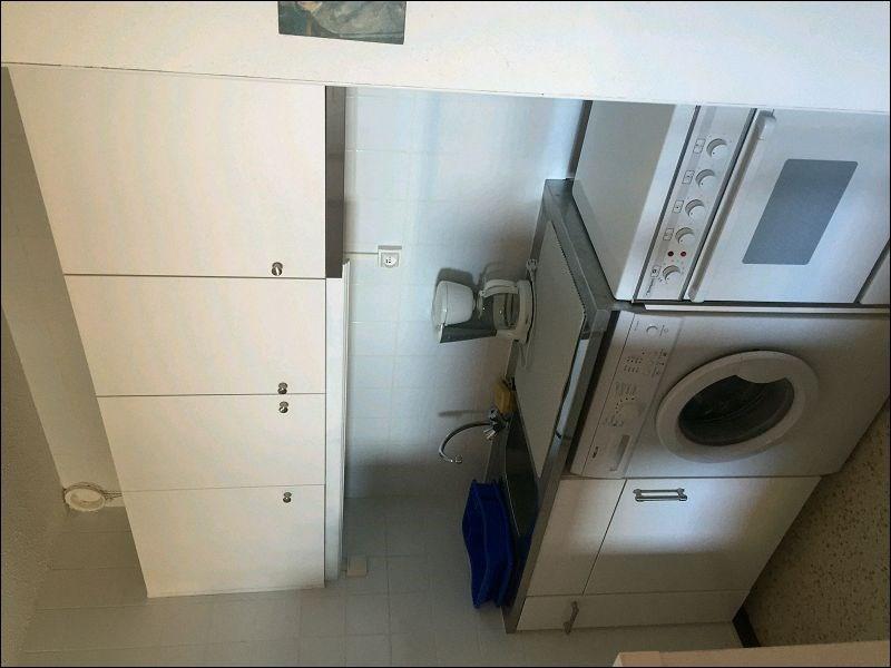 Rental apartment Carnon 430€ CC - Picture 5