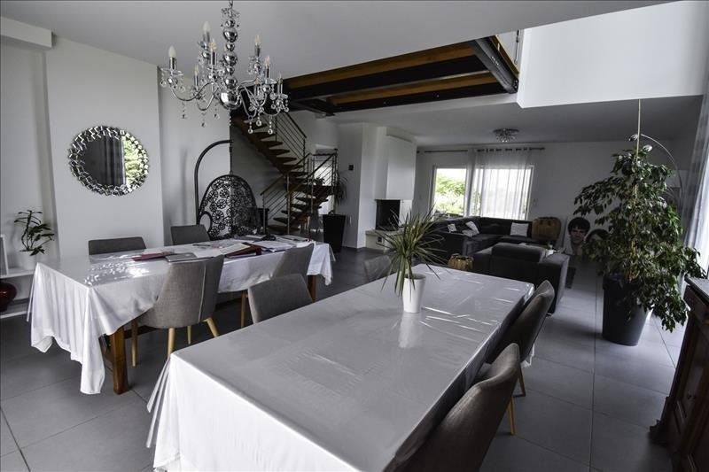 Revenda residencial de prestígio casa Albi 1134000€ - Fotografia 5