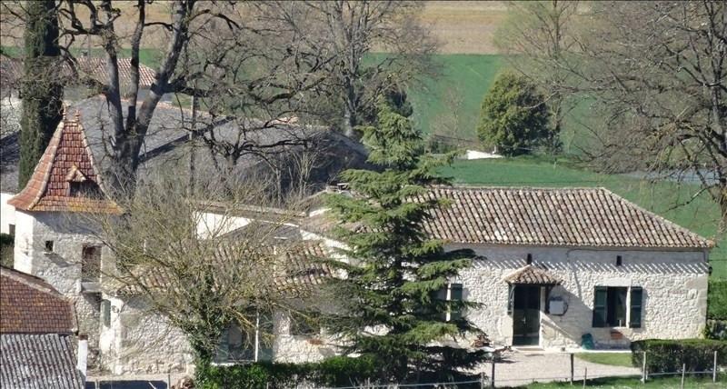 Deluxe sale house / villa Montaigu de quercy 436800€ - Picture 8