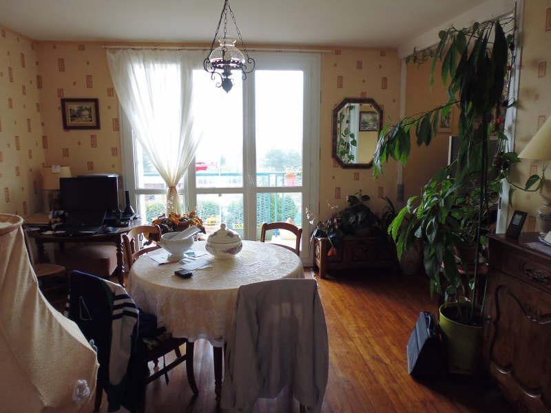 Vente appartement Poitiers 120000€ -  5