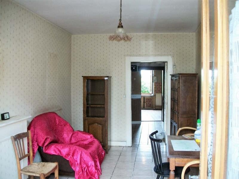 Sale house / villa La meyze 39000€ - Picture 3