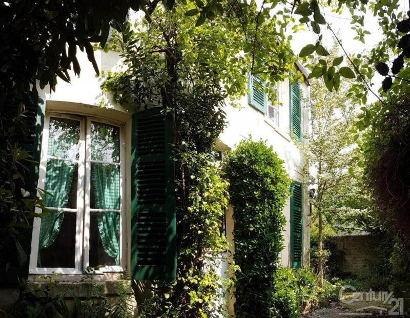 Vente maison / villa Deauville 299000€ - Photo 1