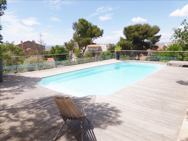 Vente de prestige maison / villa Marseille 7ème 2080000€ - Photo 2