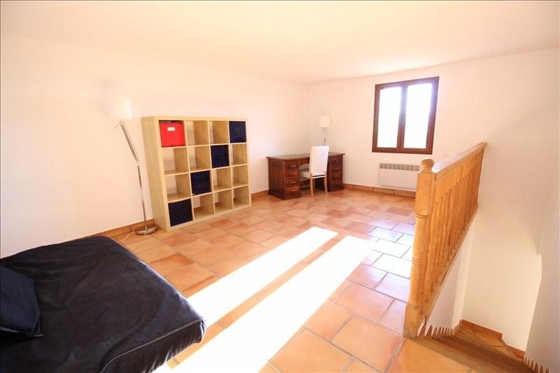 Vente maison / villa Malemort du comtat 518000€ - Photo 11