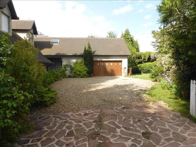 Vente de prestige maison / villa Vaucresson 1612000€ - Photo 2