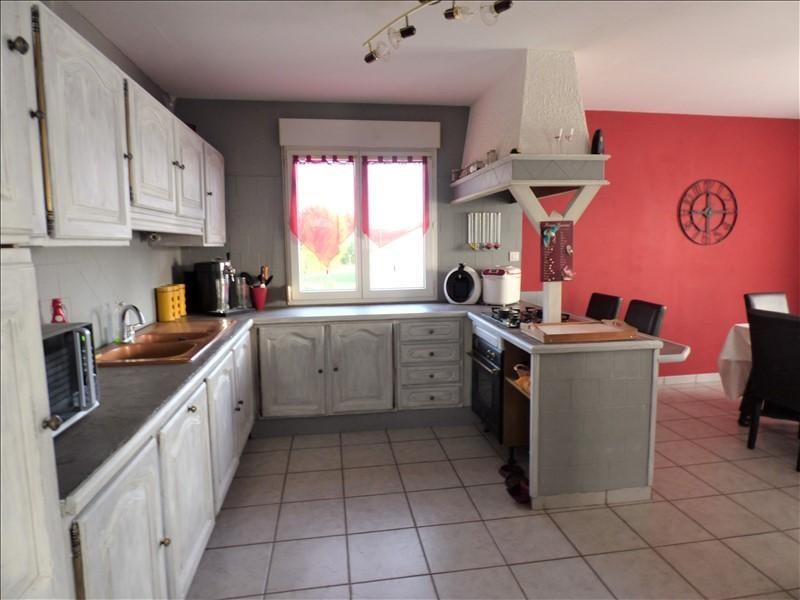 Vente maison / villa St pourcain sur sioule 192000€ - Photo 4