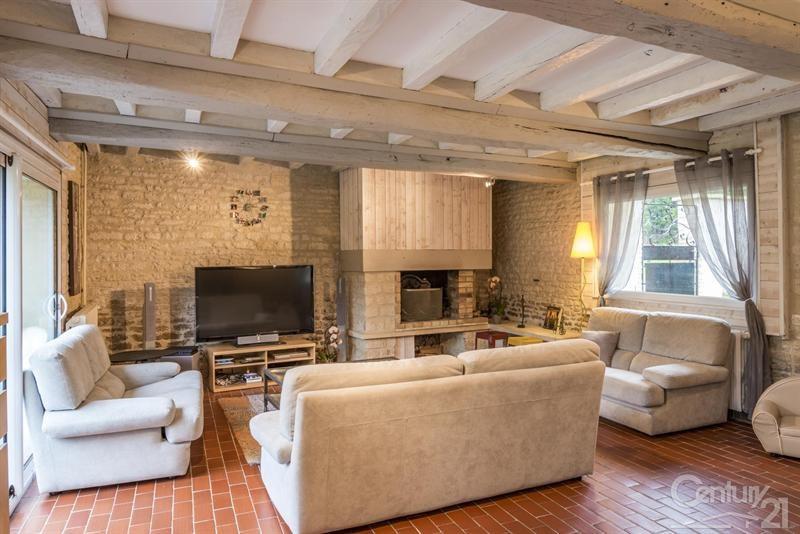 Vente maison / villa Bieville beuville 467000€ - Photo 6