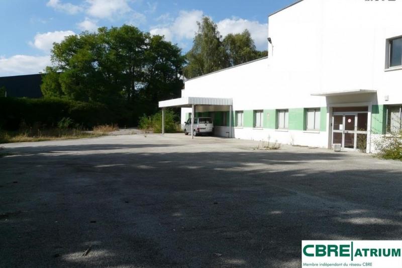 Location Local d'activités / Entrepôt Le Palais-sur-Vienne 0