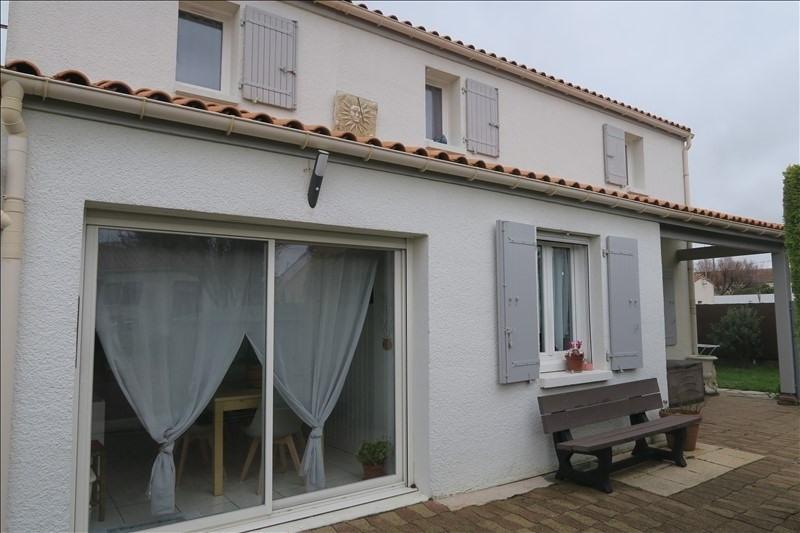Sale house / villa Royan 296000€ - Picture 1