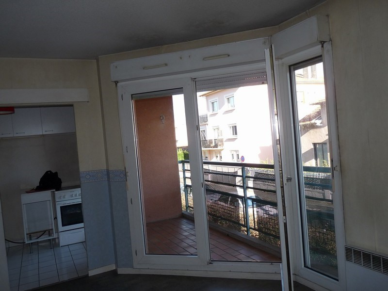 Vente appartement Toulouse 156 000€ - Photo 4