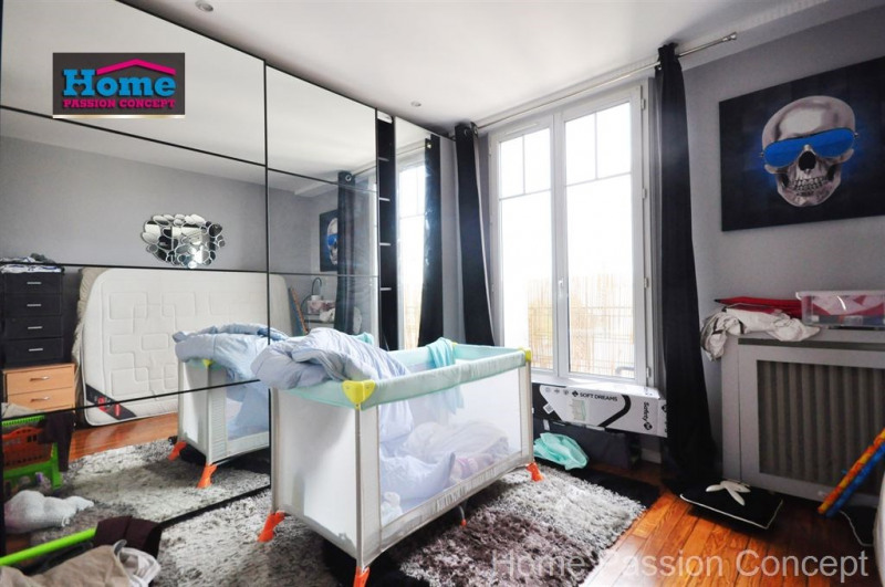 Vente appartement Colombes 283000€ - Photo 4