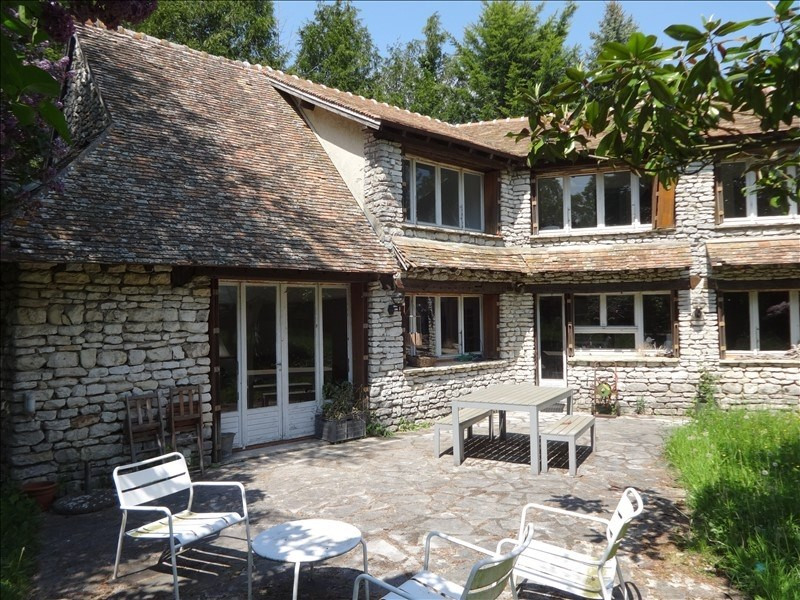 Vente maison / villa Pacy sur eure 342000€ - Photo 1