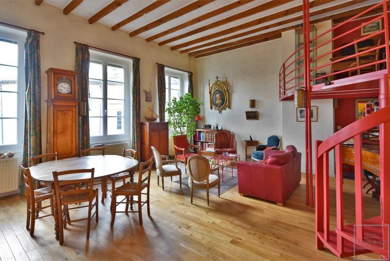 Vente appartement Lyon 1er 790000€ - Photo 2