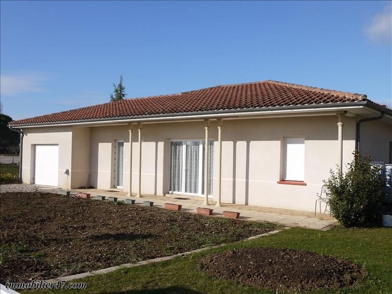 Vente maison / villa Le temple sur lot 139900€ - Photo 1