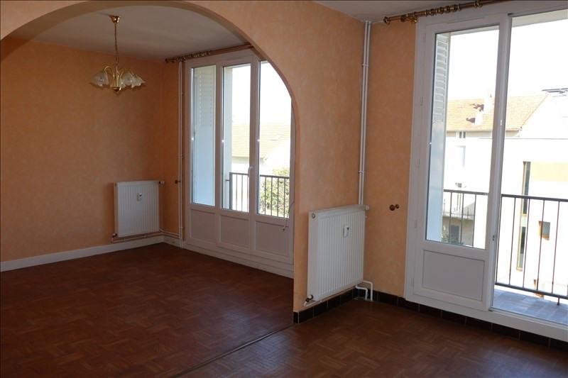 Sale apartment Montelimar 79000€ - Picture 2