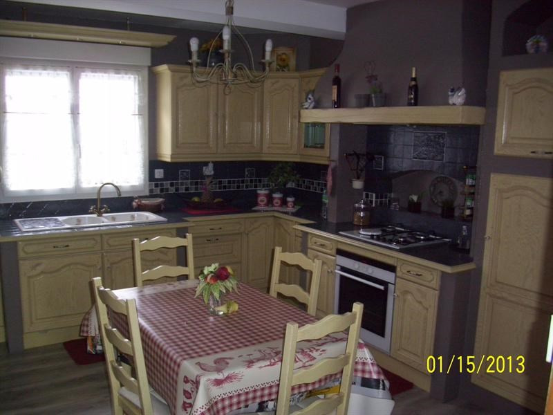 Vente maison / villa Campagne de estrée blanche 239200€ - Photo 2