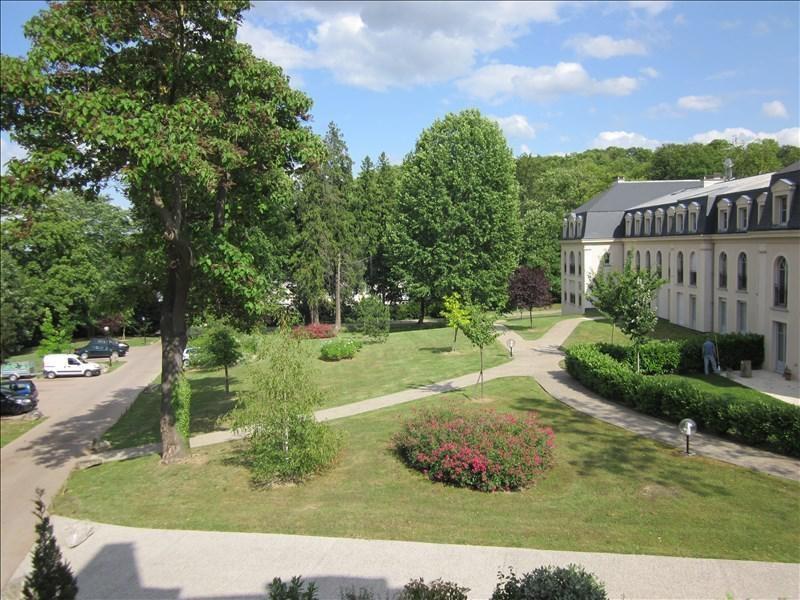 Revenda residencial de prestígio apartamento Villennes sur seine 267500€ - Fotografia 8