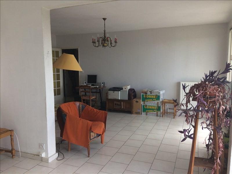 Vente appartement Romans-sur-isère 90000€ - Photo 4