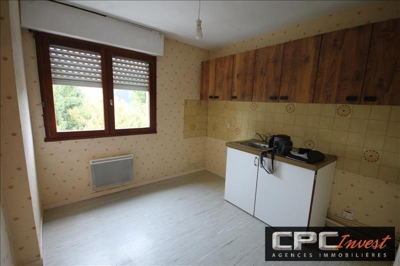 Rental apartment Oloron ste marie 380€ CC - Picture 3