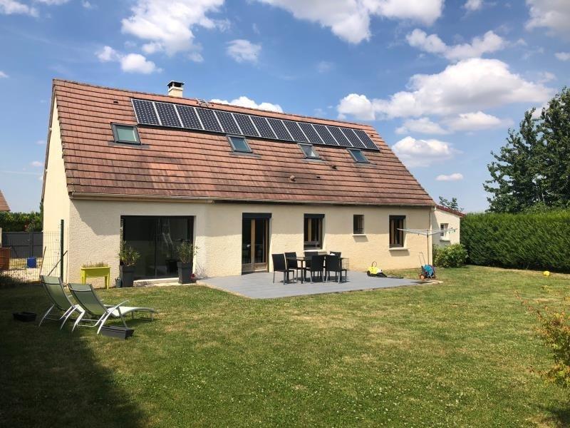 Sale house / villa Montreuil sur epte 219320€ - Picture 5